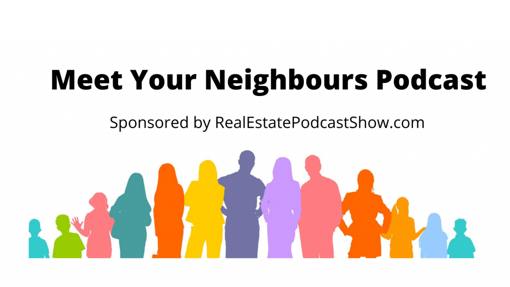Your Community Podcast