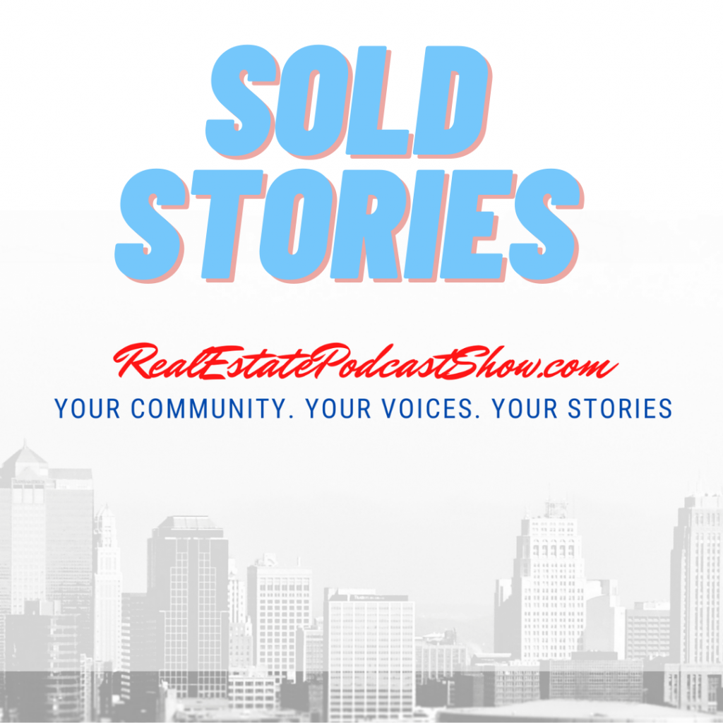 Sold Stories