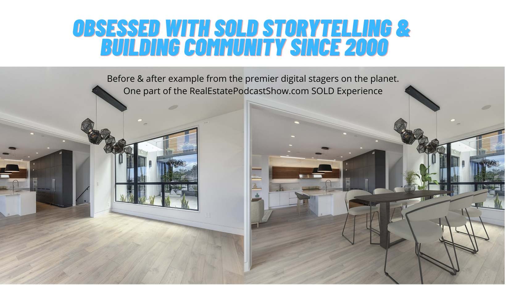 Sold Storytelling